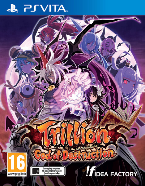 Trillion: God of Destruction