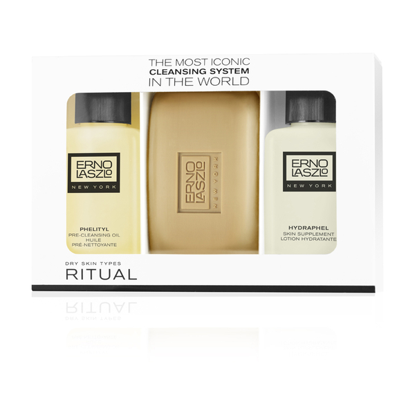 Erno Laszlo Rituals Cleansing Set for Dry Skin