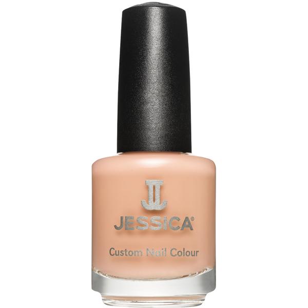 Vernis à ongles Custom Colours Jessica Nails Cosmetics - Creamy Caramel(14,8 ml)
