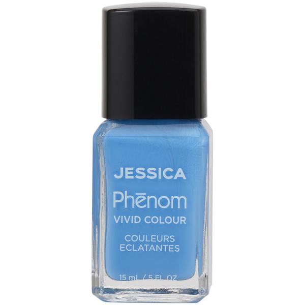Esmalte de Uñas Cosmetics Phenom de Jessica Nails - Copacabana Beach (15 ml)