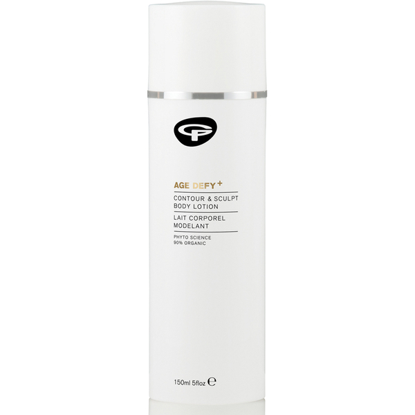 Green People Age Defy+ Contour & Sculpt Body Lotion (150 ml)