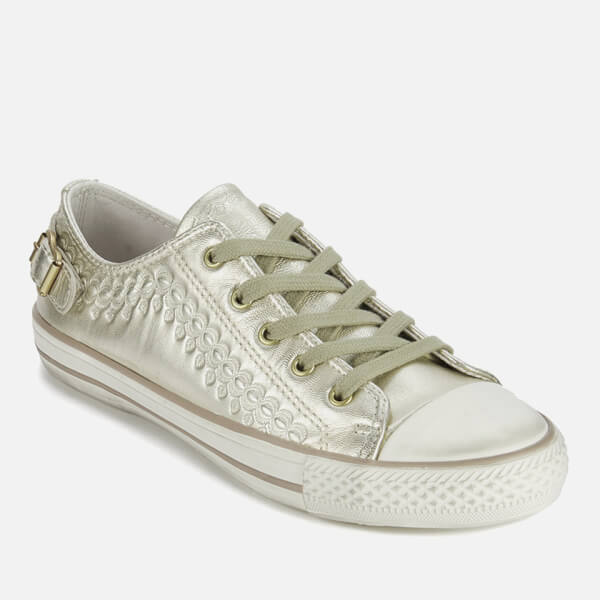 Sale 2018 Ash Women's Virgo Iron Low Top Trainers Free Shipping Outlet Store ZGBfJ