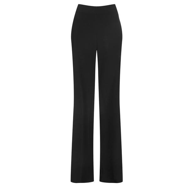 Diane von Furstenberg Women's Preston Trousers - Black