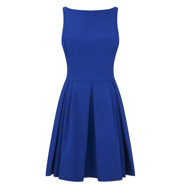 Polo Ralph Lauren Women's Babette Dress - Mayan Blue