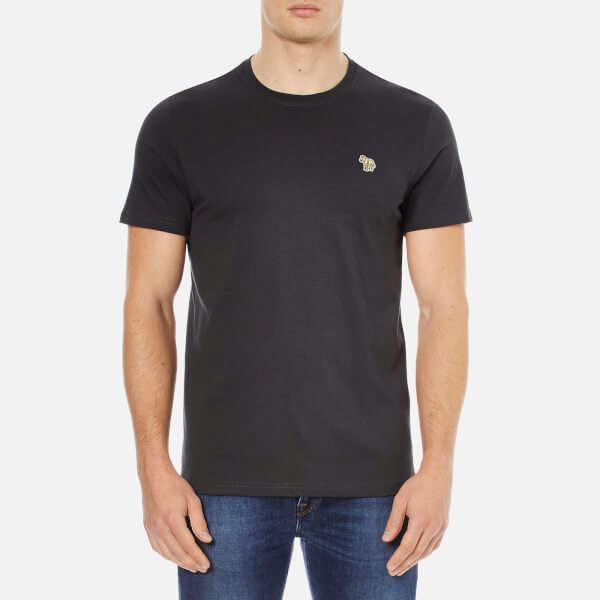 Paul Smith Jeans Men's Zebra T-Shirt - Navy