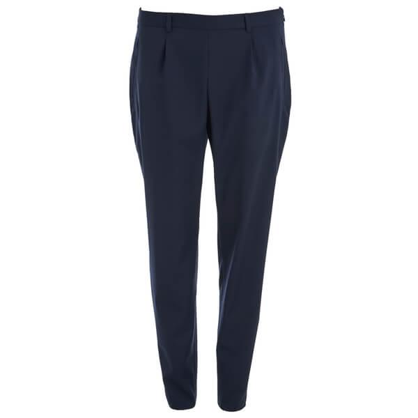 A.P.C. Women's Calypso Trousers - Dark Navy