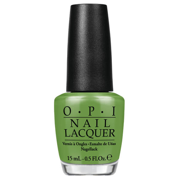 OPI New Orleans Collection Nail Polish - I'm Sooo Swamped! (15ml)