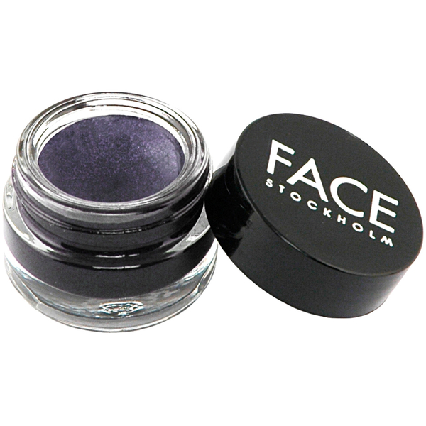 Eye-liner gel noir FACE Stockholm 3 g