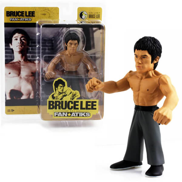 Fanatiks Bruce Lee Action Figure