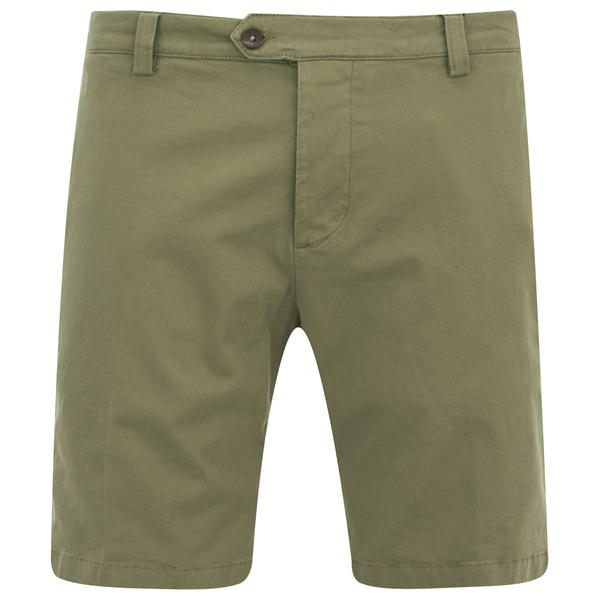 AMI Men's Bermuda Shorts - Khaki