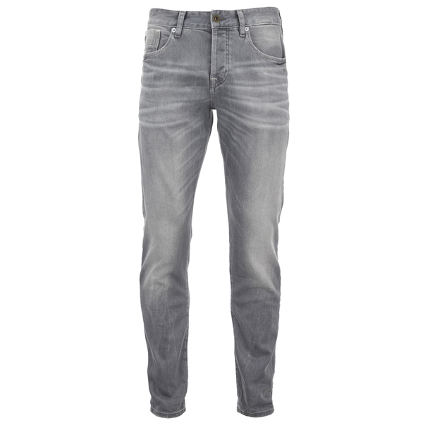 Scotch & Soda Men's Ralston Slim Jeans - Stone & Sand