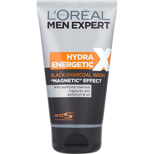L'Oréal Paris Men Expert X-Treme Charcoal Wash 150ml