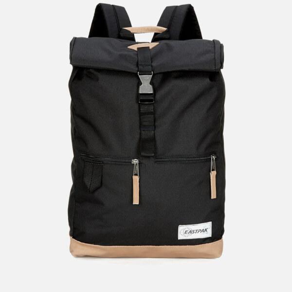 Eastpak Men's Macnee Backpack - Into Black