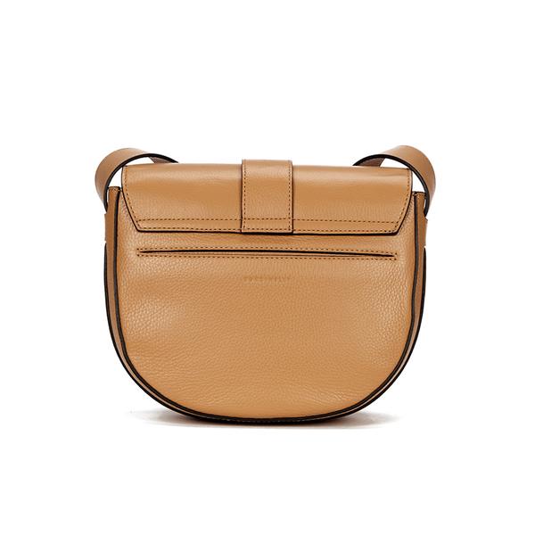08d58bd3f4 Coccinelle Women's Linea Crossbody Bag - Light Tan: Image 5