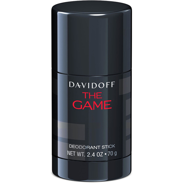 Desodorante en barra Davidoff The Game (70 g)