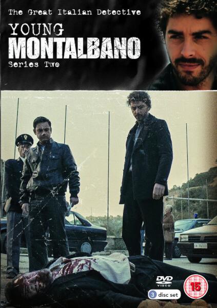 Young Montalbano - Series 2