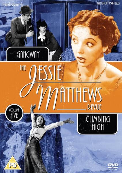The Jessie Matthews Revue - Volume 5