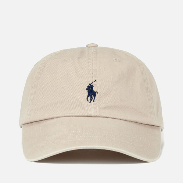 Polo Ralph Lauren Men's Classic Sports Cap - Nubuck