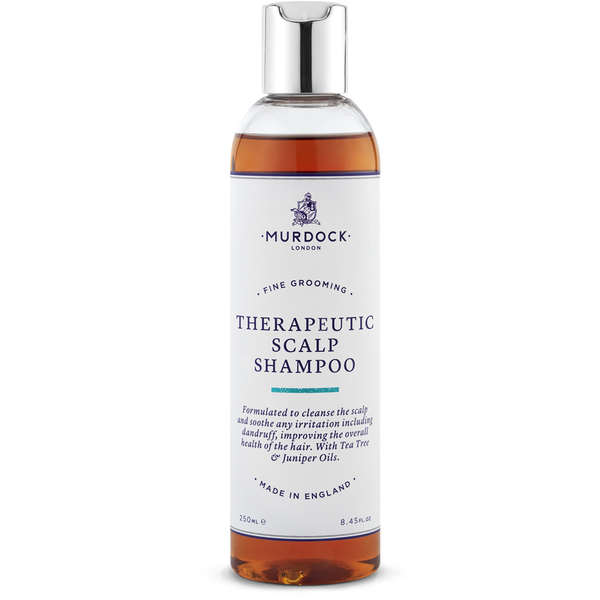 Murdock London Therapeutic Scalp Shampoo (250ml)