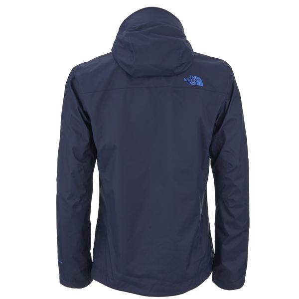 aaedd061bfaf The North Face Men s Arrano Jacket - Cosmic Blue Clothing