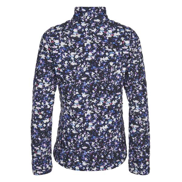 Damenbekleidung Für The Face Damen Bunt Thermoball Jacke North y01U4