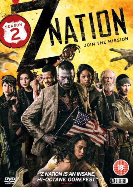 Z Nation - Series 2