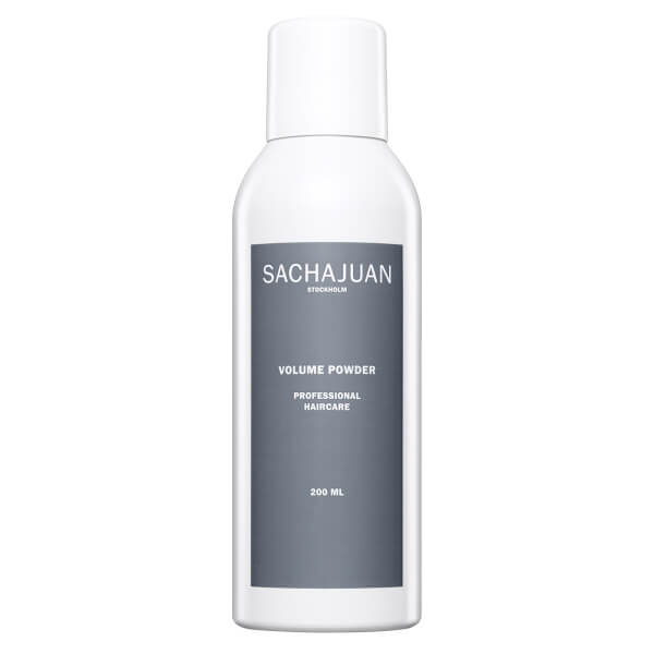 Sachajuan Volume Powder Hair Spray 200ml
