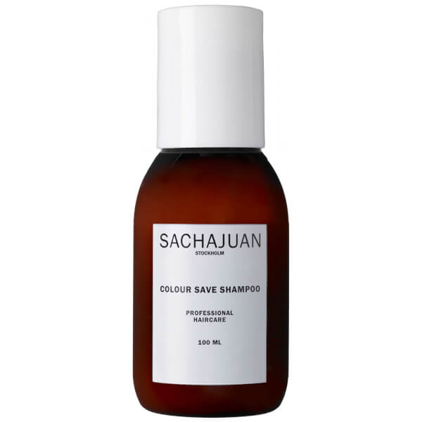 Sachajuan Color Save Shampoo Travel Size 100ml