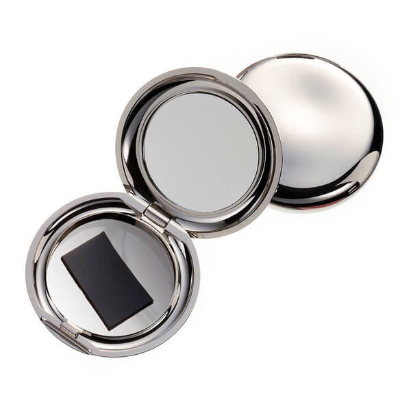 Chantecaille The Pebble Refillable Compact