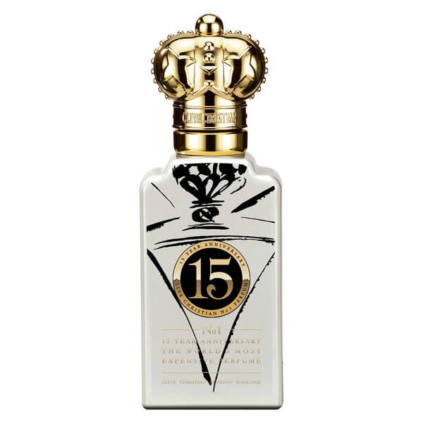 Clive Christian No1 for Women 15th Anniversary Perfume