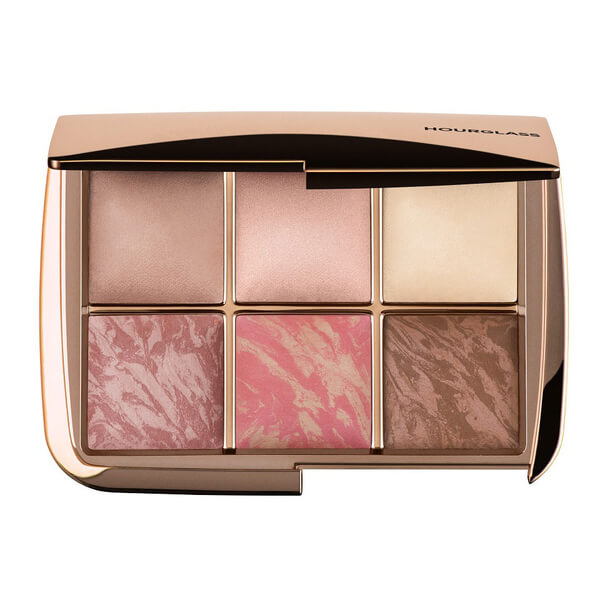 Hourglass Ambient Lighting The Edit