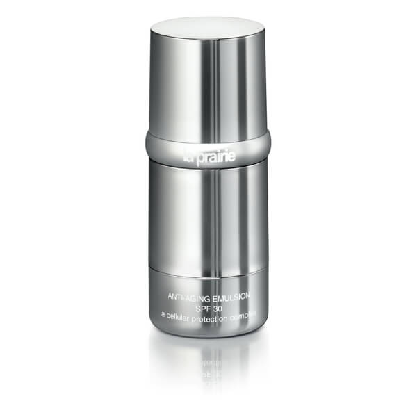 La Prairie Anti-Aging Emulsion Spf 30 A Cellular Protection Complex