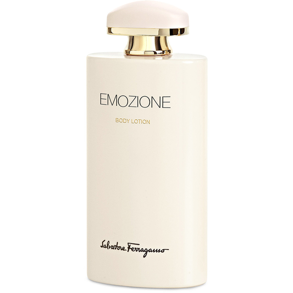 Salvatore Ferragamo Emozione Body Lotion (200ml)