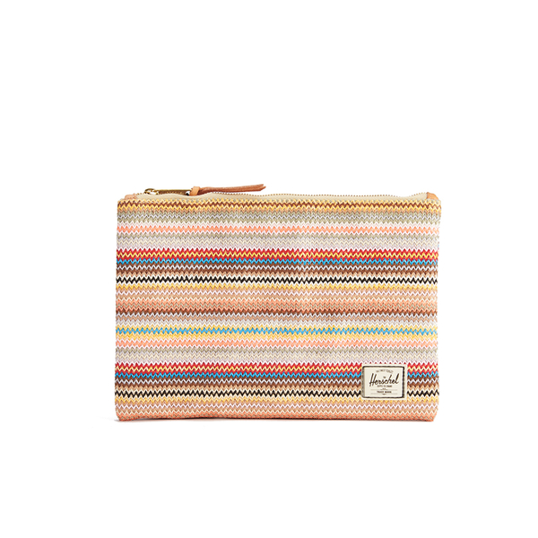 Herschel Women's Network Daybreak Large Pouch - Multi
