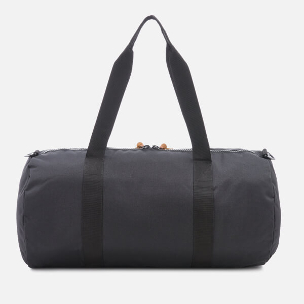 Herschel Supply Co. Men s Sutton Mid-Volume Duffle Bag - Black  Image 2 8c12ce8f644b6