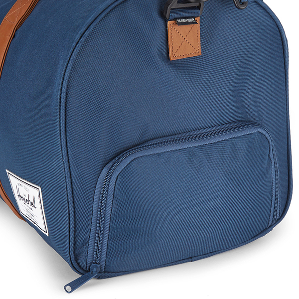 49a894bf00 Herschel Supply Co. Novel Duffle Bag - Navy Tan  Image 3