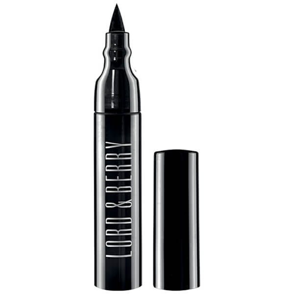 Lord & Berry Perfecto Liner Long Lasting Waterproof Felt Tip Liner - Black Wardrobe