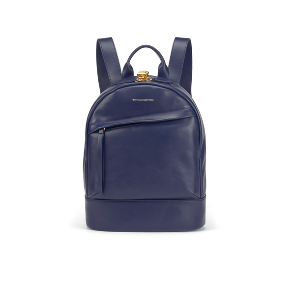 WANT LES ESSENTIELS Women's Mini Piper Backpack - True Blue