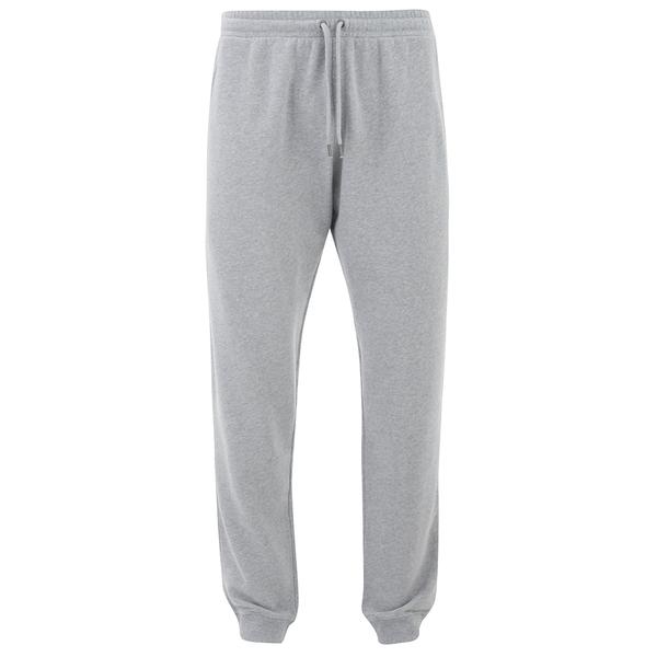 Derek Rose Devon 1 Men's Sweat Pants - Silver