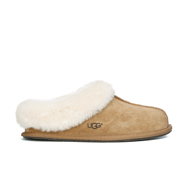 UGG Women's Moraene Slippers - Chestnut