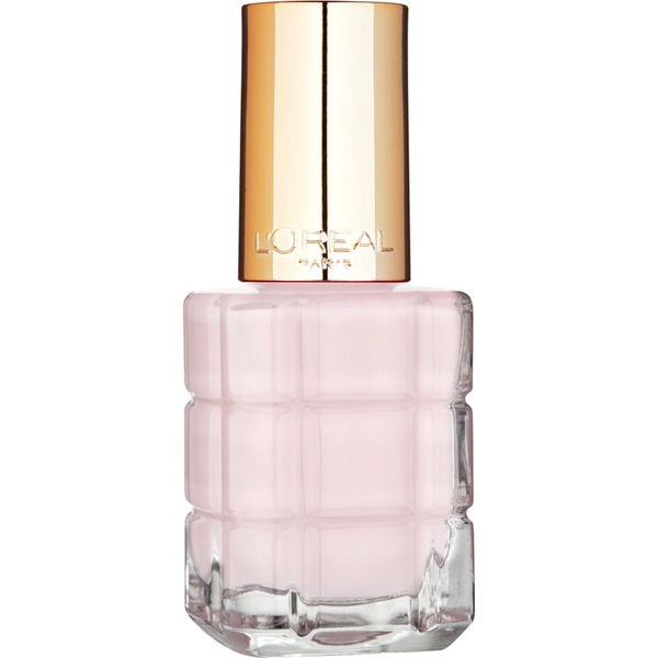 L'Oréal Paris Color Riche Vernis A L'Huile Nail Varnish - Nude Demoiselle 5ml