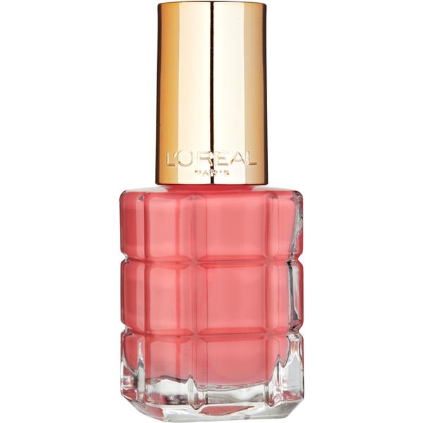 L'Oréal Paris Colour Riche Vernis A L'Huile Nail Varnish - Rouge Sauvage 5ml