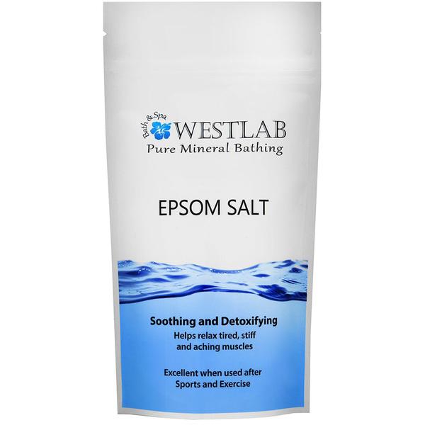 Westlab Epsom Salt 2 kg