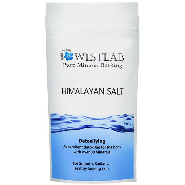 Sel de l'Himalaya Westlab 500 g
