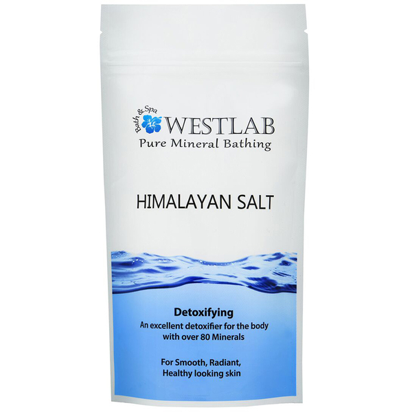 Westlab Himalayan Salt 2 kg