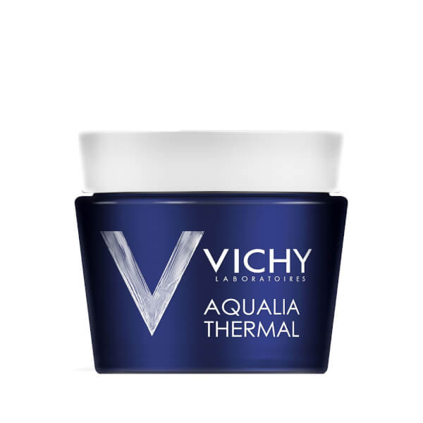 Vichy Aqualia Thermal Night Spa (75ml)