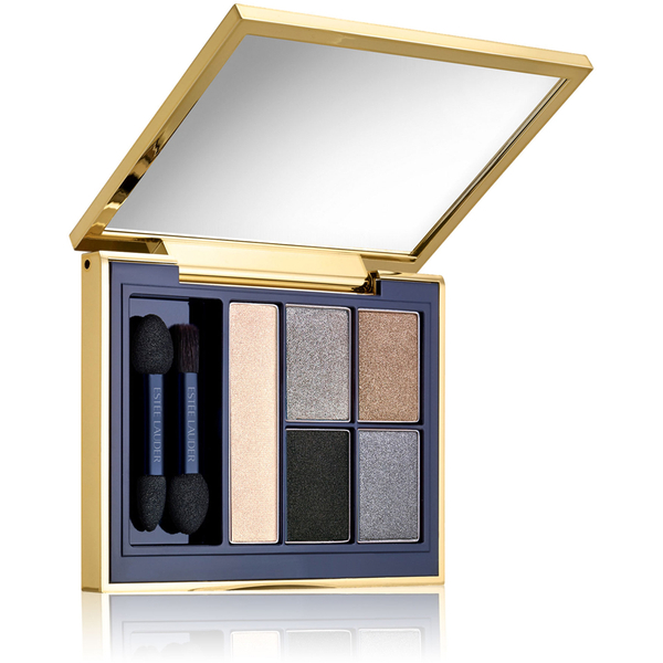 Estée Lauder Pure Color Envy Eyeshadow Palette i Savage Storm