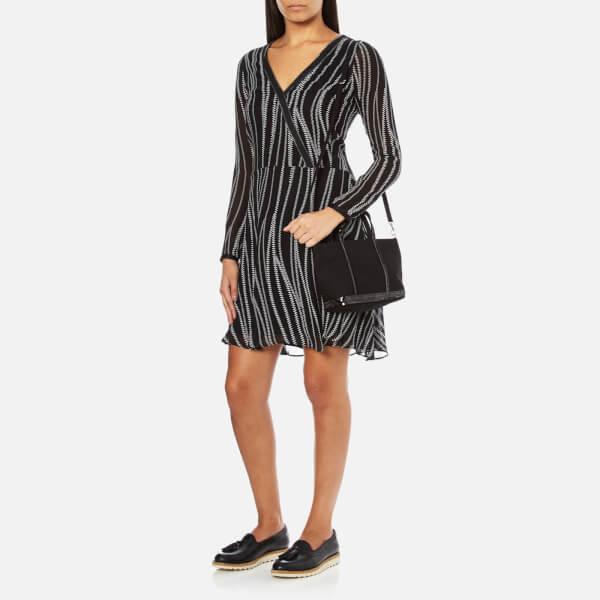 2411c9ea46 Vanessa Bruno Athe Women's Cabas Baby Tote Bag - Black: Image 2