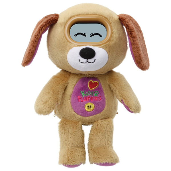 Vtech KidiFluffies Dog