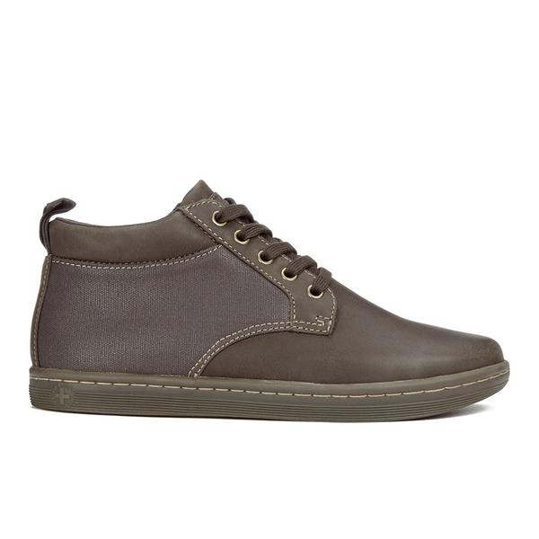 Dr. Martens Men's Mercer Lace Up Boots - Dark Brown